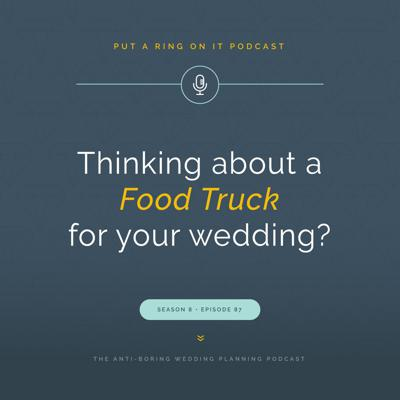 Cover art for Food Truck Weddings: Pros, Cons, and What You Need To Know