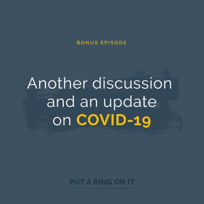 Cover art for COVID-19: Another Discussion and an Update