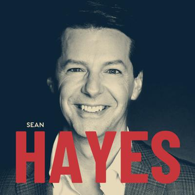 Cover art for Sean Hayes