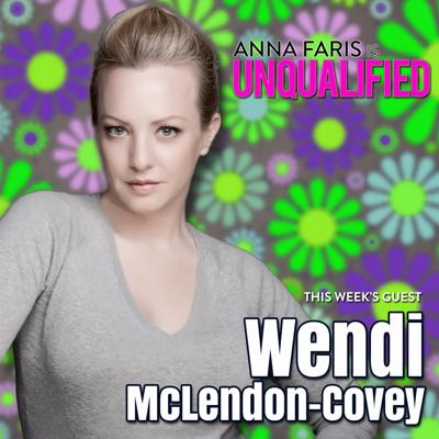 Cover art for Wendi McLendon-Covey