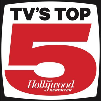 Welcome to TV's Top 5! On this podcast, The Hollywood Reporter's own Lesley Goldberg, West Coast TV Editor, and Daniel Fienberg, Chief Television Critic, will be talking all things TV. Each episode will be broken into five segments that will be sure to deliver real-time television news, a critical look at current and upcoming shows, as well as regular analysis of programs on TV and much more. Stay tuned for future episodes and be sure to subscribe!  Hosted by: Lesley Goldberg and Daniel Fienberg Produced by: Matthew Whitehurst and Joshua Farnham  'TV's Top 5' is hosted by www.Simplecast.com