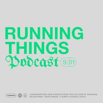 Conversations and stories from the culture of running by the TEMPO Journal team.