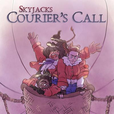 Cover art for Skyjacks: Courier's Call - Episode 9