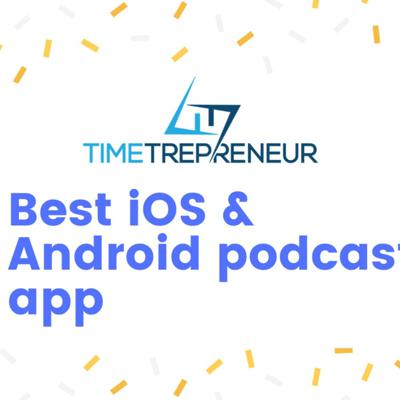 Cover art for The Best Podcast Apps for iOS and Android