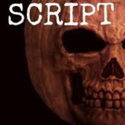 Cover art for HALLOWEEN RETURNS Cancelled Script Review