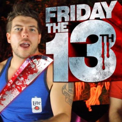 Cover art for FRIDAY THE 13th (1980) Movie Review