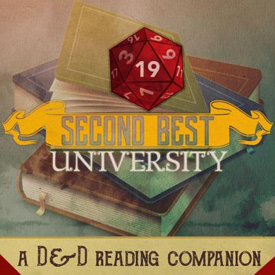Cover art for SBU Ep 2: BR Ch 7: Using Ability Scores
