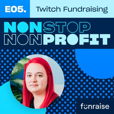 Cover art for An Insider View: Twitch Tips to Start Livestream Fundraising