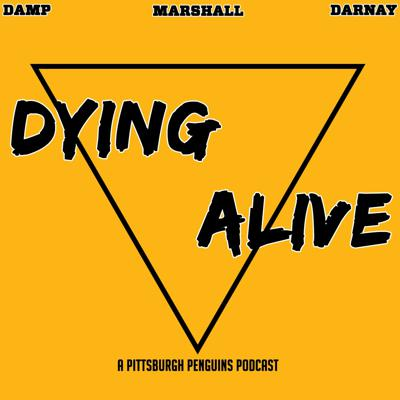 Cover art for Introducing: Dying Alive