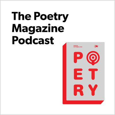 The editors go inside the pages of Poetry, talking to poets and critics, debating the issues, and sharing their poem selections with listeners.