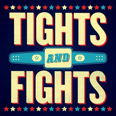 Tights and Fights is the podcast that covers pro-wrestling with the sincerity and hilarity that it deserves. Every week, hosts Hal Lublin, Danielle Radford and Lindsey Kelk make sense of the chaos that is the world of sports-entertainment. Whether it's the latest headlines, a cultural analysis of an old angle or a debate about which wrestler has the best merch, Tights and Fights will examine every corner of the squared-circle for your enjoyment.