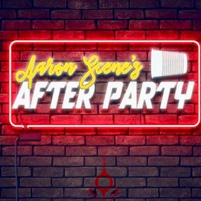 Welcome to my after party! Where I feature El Paso's favorite DJ's, bartenders and local legends as they tell us their horniest stories.