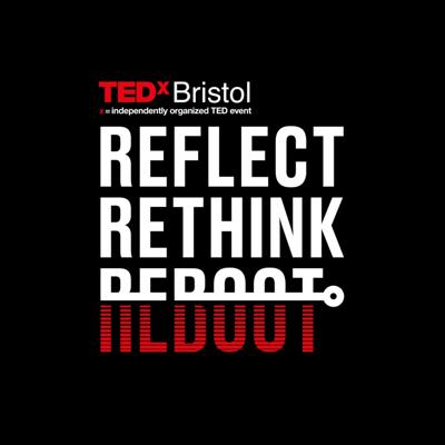 From TEDxBristol, a podcast about not just surviving, but thriving in uncertain times. How do we unpick the things that don't work, modify our brief, steady our focus and create positive change in a world of constant flux?  Focusing in on our community of Bristol and the South West of England, this podcast showcases breakthrough thinking, smart innovation and inspiring people. Meet those who are pushing the boundaries in this moment of global uncertainty, polarised opinion and political upheaval.  TEDxBristol is part of the global TED.com community - sharing ideas worth spreading around the world.