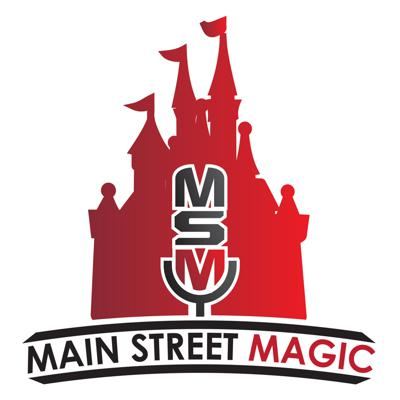 Main Street Magic is an informative, realistic, unbiased and entertaining podcast to help serve the Disney community for both veterans and rookies.
