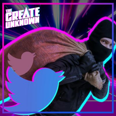 Cover art for Is Stealing Tweets Okay?