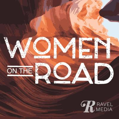 Life on the road from the feminine perspective. Host Laura Borichevsky, alongside inspiring voices of female travelers, bring you closer to some of the honest experiences that life on the road has to offer—from the perspective of women who've lived them firsthand. From compelling stories to practical tips and more, find out what life is like when the road becomes your home.