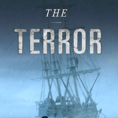 Cover art for The Terror
