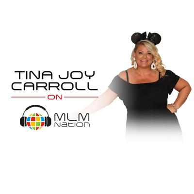 Cover art for How To Create Trust and Respect When You've Never Had Success Before by Tina Joy Carroll