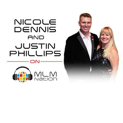 Cover art for How to Bounce Back from Failure and Setbacks by Justin Phillips and Nicole Dennis