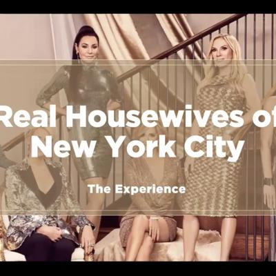 Cover art for RHONY Extravaganza: S12 E1-10 (with Katie Berry & Haley)