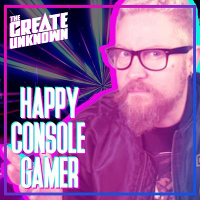 Cover art for HappyConsoleGamer: A Founding Father of YouTube Gaming