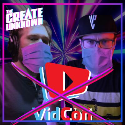 Cover art for Is VidCon About to Get YEETED?