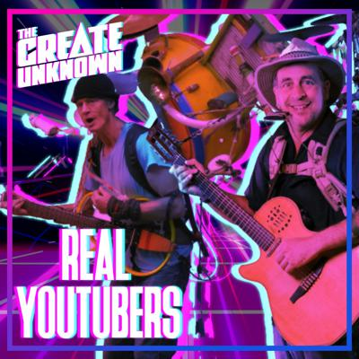 Cover art for Do REAL YouTubers Do Everything Alone?