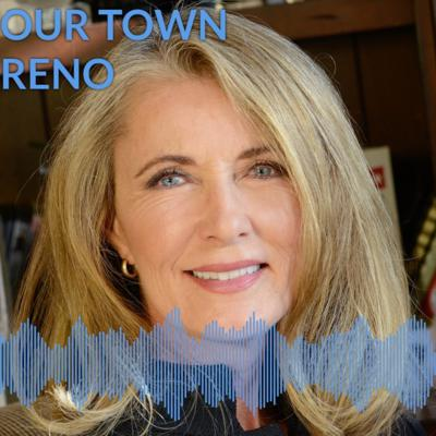 Cover art for Patricia Ackerman, Running for a Nevada Congressional Seat to Streamline People First Policies