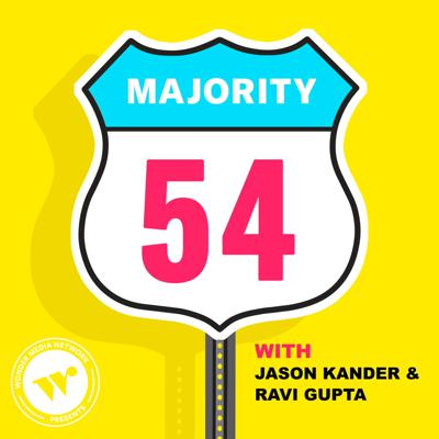 A weekly primer for the 54% of Americans who didn't vote for Donald Trump and want to change the minds of those who did. Co-hosts Jason Kander and Ravi Gupta draw on their experience winning progressive campaigns in red states to give you the tools necessary to combat the latest in misinformation, propaganda, and whatever your right-wing co-worker saw on Facebook.