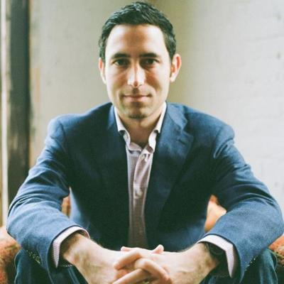 Cover art for Scott Belsky on empowering the creative world, and implications of the interface layer
