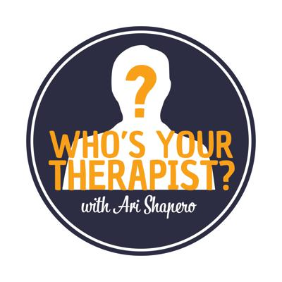 Who's Your Therapist
