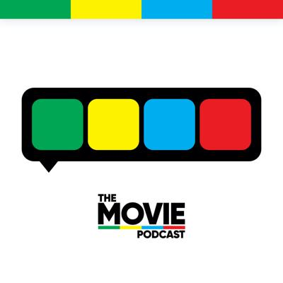 The Movie Podcast is a film news and entertainment podcast that covers the week's biggest film stories, reviews of the latest movies and a unique topic of the show. You can catch Daniel, Shahbaz, and Anthony in a new episode every Monday!   Got a topic request? Have a movie suggestion or correction? Let us know at thistimewith.com/talk