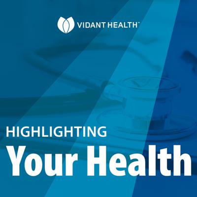Highlighting Your Health Podcast