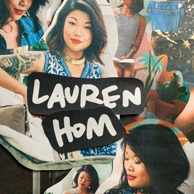 Cover art for Lauren Hom Will Teach You Everything She Knows