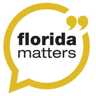 Florida Matters is WUSF's weekly current affairs show that explores the events, ideas, politics and issues that matter to Floridians.