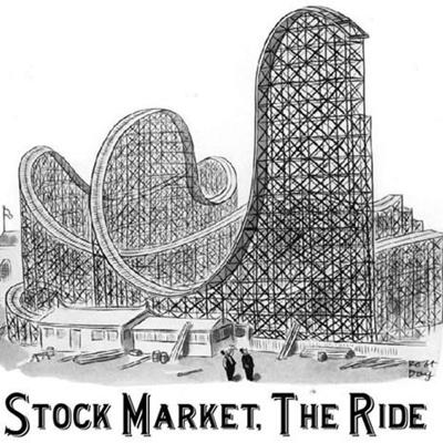 Cover art for How To Survive Volatile Market Environments