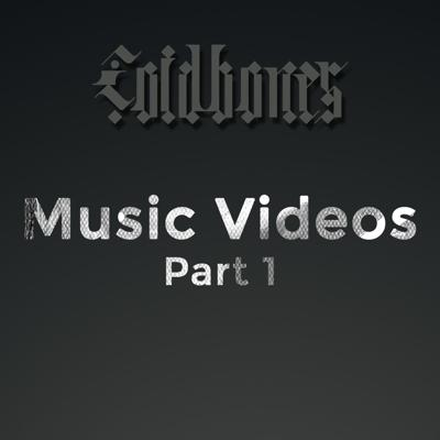 Cover art for Music Video Chat Part 1