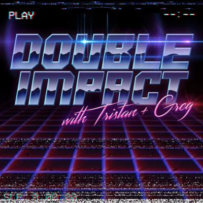 Tristan + Greg are a couple of 90s kids, on a mission to re-watch every movie that meant something from their childhood. Each episode they review a 'classic' film from the 80s or 90s, and determine how it stacks up in the modern era.   We use the term classic very loosely.   Follow us on instagram @doubleimpactpodcast