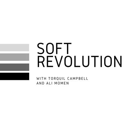 The intersection of art, culture and politics. Hosted by Torquil Campbell and Ali Momen.