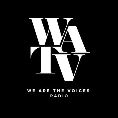 We Are The Voices Radio