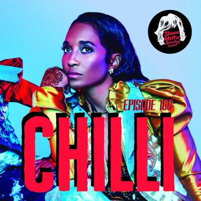 Cover art for Episode 169: Chilli from TLC