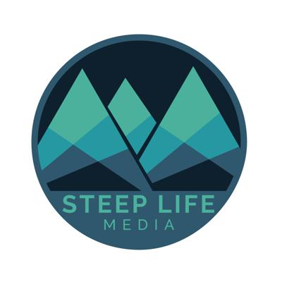 Exploring the world of trail running, ultra running and the outdoors through inspiring audio content. Produced by Jamil Coury & his team at Steep Life Media.