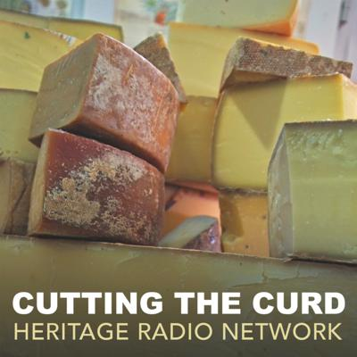 Featuring interviews with notable cheesemakers, cheesemongers, and cheese-lovers, Cutting the Curd is an informative, occasionally irreverent, but always cheesy look at the curdy, the nerdy, and the downright funky world of artisan cheese.
