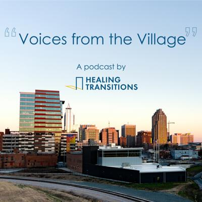 Voices from the Village is a brand new podcast from Healing Transitions! Executive Director Chris Budnick sits down with the incredible individuals who, together, make up the Recovery Village in Wake County, North Carolina. From local chefs to journalists to other nonprofits, Voices from the Village lets you in on the fabric of the recovery community!