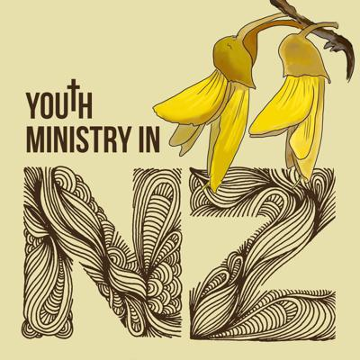 A youth ministry podcast with a uniquely New Zealand flavour that aims to equip, uplift and inspire those who want to see young people thrive.