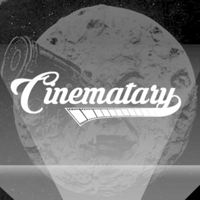 A movie review/discussion podcast from Cinematary.com