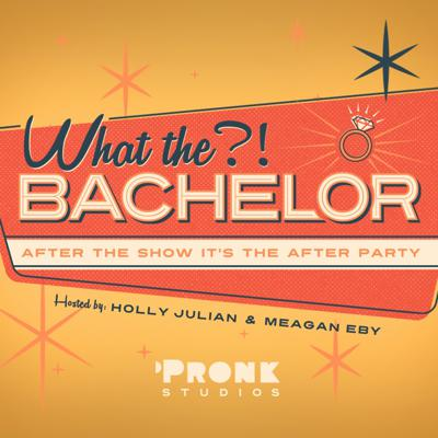 What the?! Bachelor show
