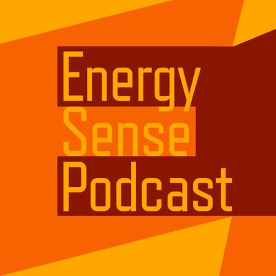 The Energy Sense podcast explores the most fascinating ideas, trends and changes in the energy efficiency sector. Guests from the worlds of clean and renewable energy, workforce and industry news. With host Chris Rawlings, Chief Efficiency Officer of Veteran LED.