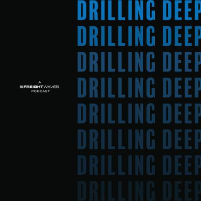 Cover art for Drilling Deep EP30 Dealing with now, but getting ready for a post-COVID world