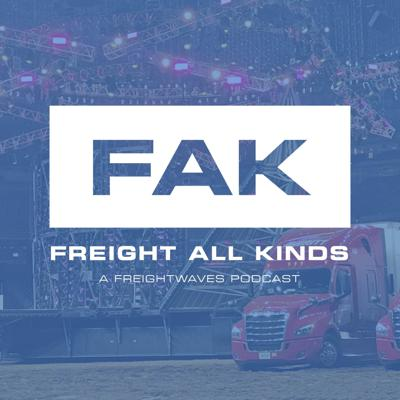 Freight All Kinds